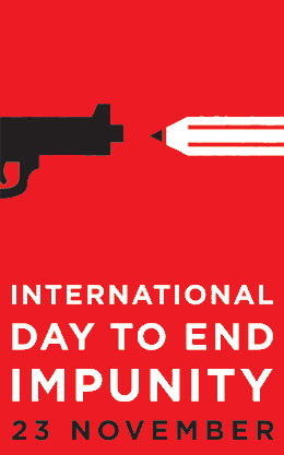 International Day to End Impunity2