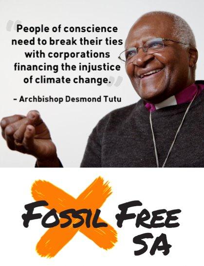 Fossil Free SA