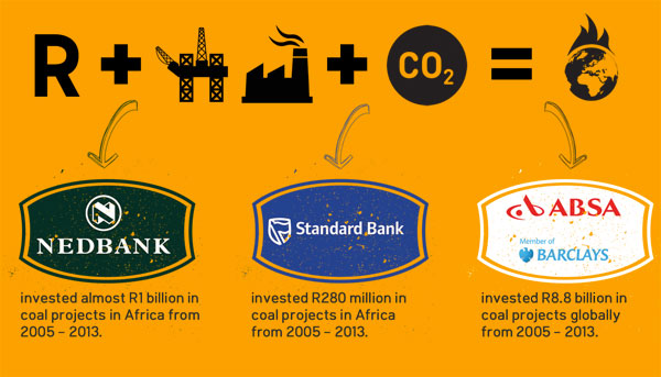 Nedbank Fossil Free Africa