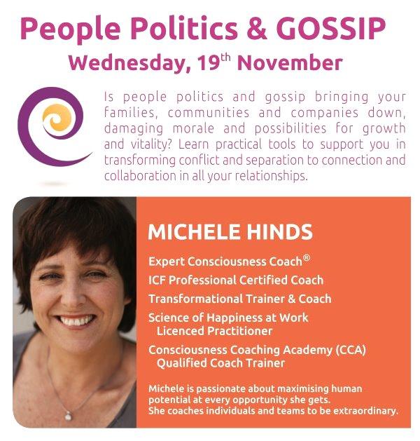 People Politics & GOSSIP