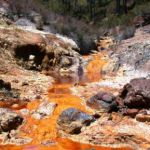 Long-term solution needed to address acid mine drainage
