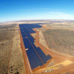 Africa's largest solar farm now fully operational