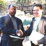 peace parks agreement mozambique