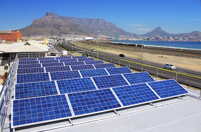 Romanos-Head-Office-Solar-PV-installation-Cape-Town