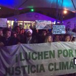 justice climate cop20 global burning