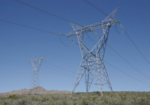 power generation energy electricity south africa