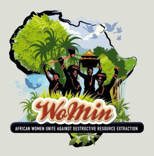 African Women Unite Against Destructive Resource Extraction