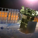 Al Gore's climate observing spacecraft gears up for launch
