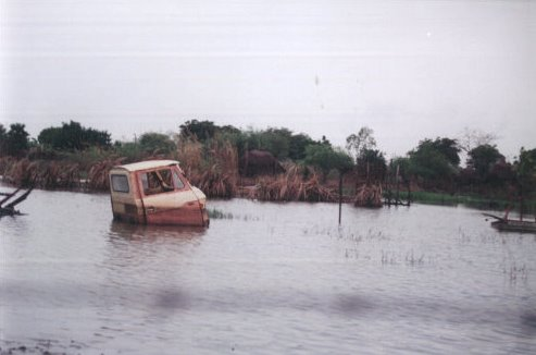 Mozambique flood Gift Of the Givers2