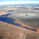 New solar plants coming to sunny Northern Cape