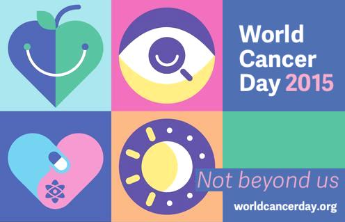 World Cancer Day 2015-2