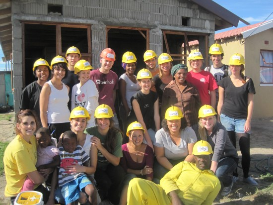 Habitat For Humanity South Africa