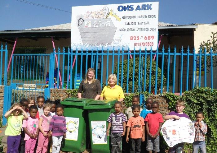 Ons Ark Nursery