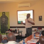 Empowering waste collectors in the North West