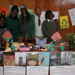 Youth go for low-carbon actions