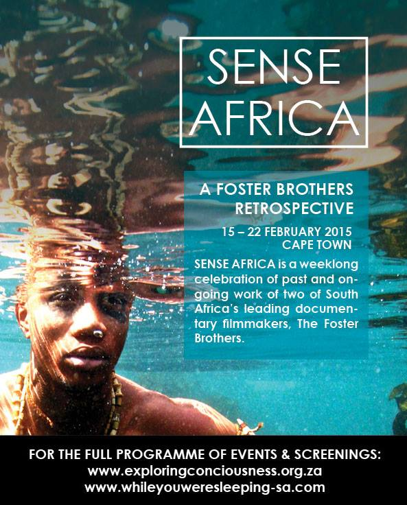 Sense Africa doc screenings Foster Bros. -1