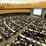 UN Paris climate summit