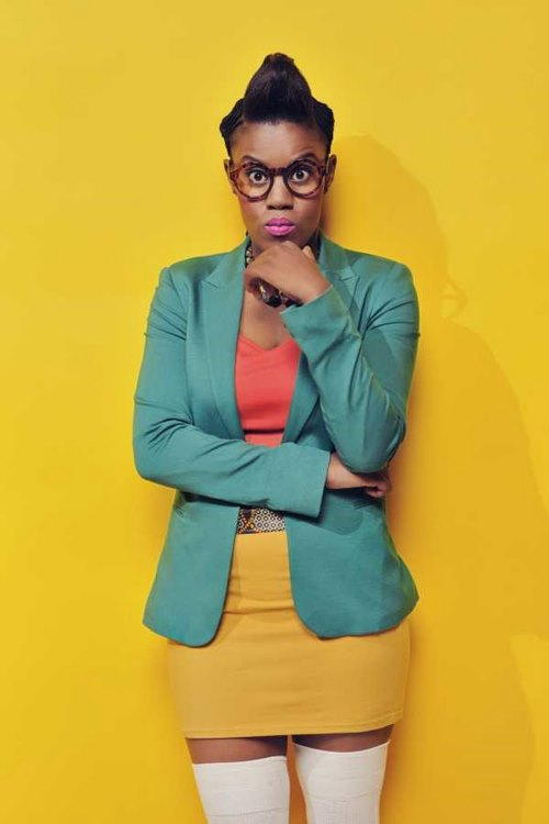 2  TOYA DELAZY - photo by Mark Thomas