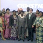 African Network of Women Ministers and Leaders for the Environment