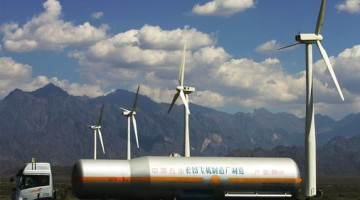 China renewable energy carbon emissions stall 2014