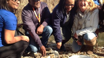 WESSA Eco-Schools Water Project