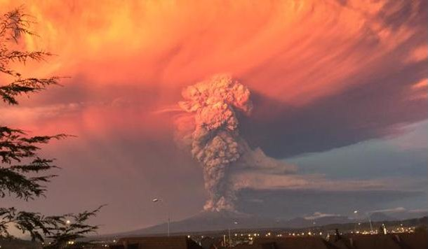Chile lava Calbuco volcano3
