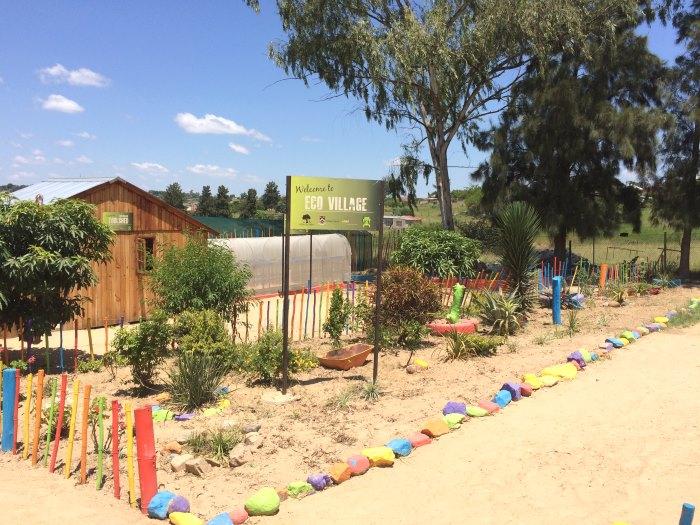 Eco village 1