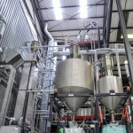 New Joburg plant to recycle bottles into bottles