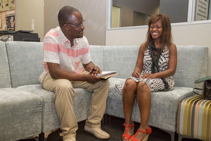 MUNYA MAKONI INTERVIEWING PROF NOX MAKUNGA