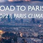 Road To Paris 2015