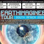 Join the Earth Imagineers and reclaim your future