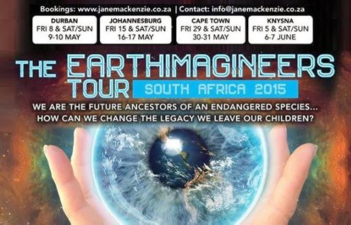 Earthimagineers Tour South Africa 2015