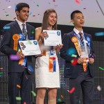 Indian young scientist award winners