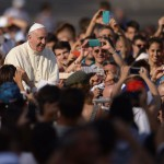 Pope Francis seeks swift action on climate change
