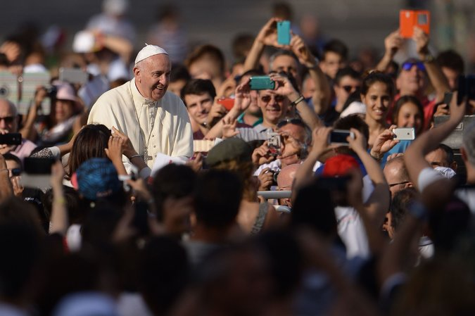 Papal Encyclical on Climate Change3