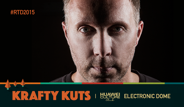 Rocking The Daisies 2015 Krafty Kuts2