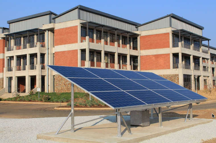 potch-pv-installation-north-west-campus-training