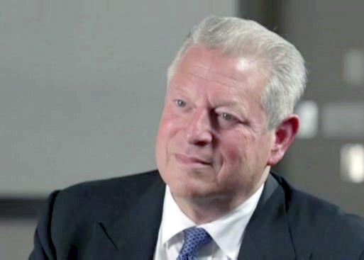 Al Gore criticizes Obama for insane Arctic drilling2