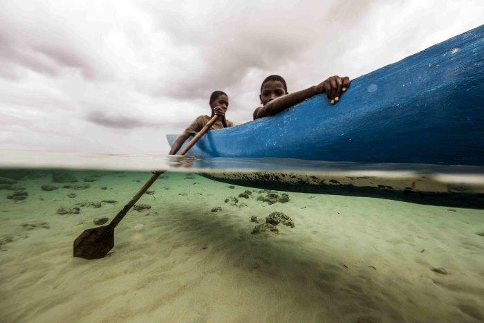 WWF Ocean Economy Fisherman Mozambique2