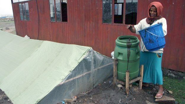 B-Energy biogas cooking Africa -3
