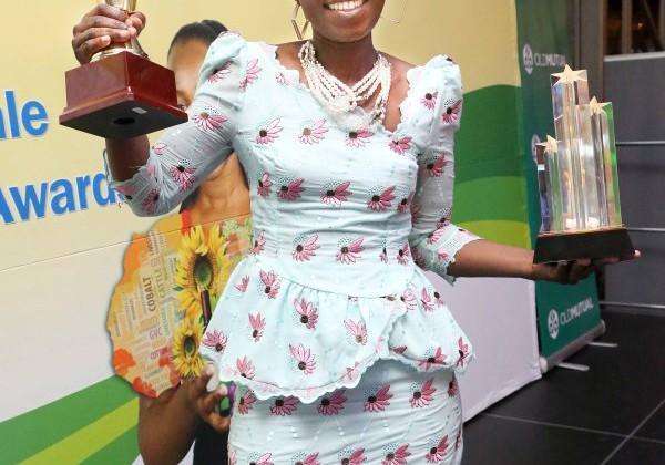 DAFF Female Entrepreneur Awards Farmers2