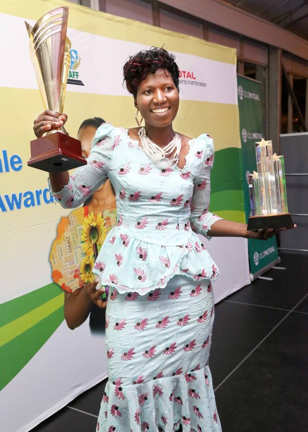 DAFF Female Entrepreneur Awards Farmers2
