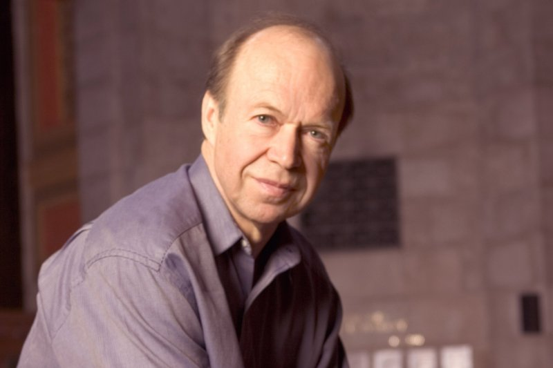 climate seer james hansen