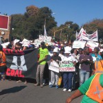 Fight against Limpopo coal power station raises water issues