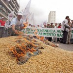 Brazil cancer researchers worried about high pesticide use