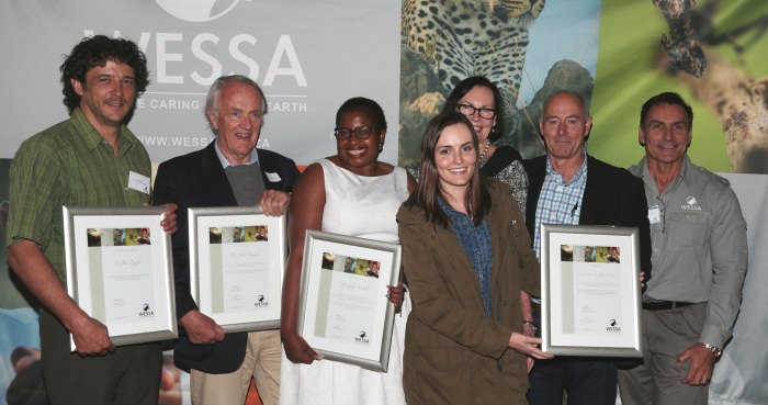 2015_WESSA_Award_winners