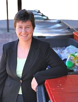 Dr Linda Godfrey CSIR