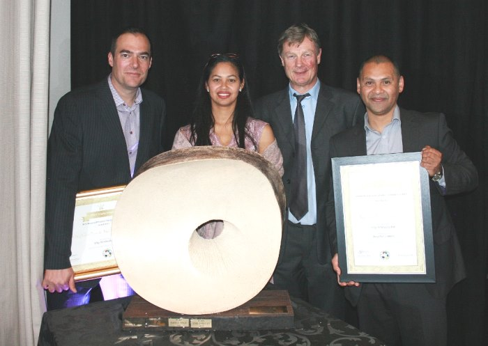 Recycled Products of the Year 2015 Plastics SA (5)