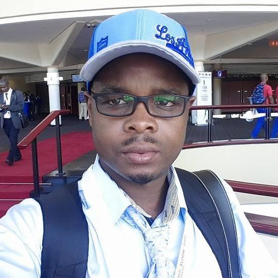 Tafadzwa Fortune Ndiyamba