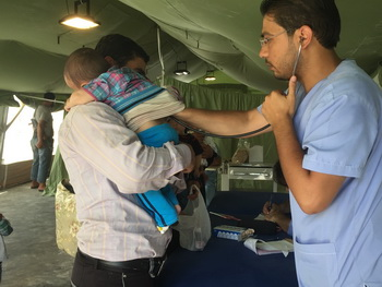 syria refugees hospitals gift givers2g